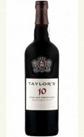 Taylor's Port 10 years old