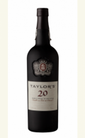 Taylor's Port 20 years old