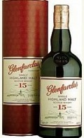 Glenfarclas 15 Years