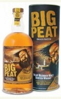 The Big Peat - Douglas Laing (Ardbeg/Caol Ila/Bowmore/Port Ellen)