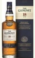 Glenlivet 18 Years