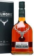 Dalmore 15 Years