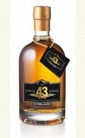 Swiss Highland Single Malt Whisky «FORTY THREE»