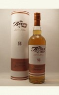 Arran 12 years Cask Strength Batch Number 5