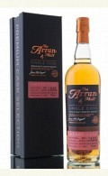 Arran Premium Sherry Hogshead distilled 1998 Cask 132