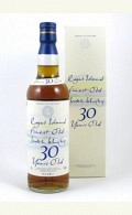 Arran Royal Island 30 years - absolute Rarität