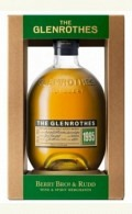 Glenrothes Vintage 1995 bottled 2015