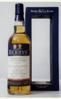 Berrys Selection Auchentoshan 1992 - bottled 2014 Cask Nr.7751