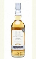 Berrys Selection Bowmore 1989 - bottled 2008 Cask Nr. 7010