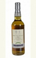 Craigellachie 1991 - bottled 2011 Cask Nr. 2716 - Berrys' Own Selection Whisky