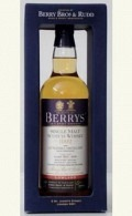 Littlemill 1992 - bottled 2015 Cask Nr. 506 - Berrys' Own Selection Whisky