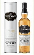Glengoyne Highland Single Malt Whisky 10 years old