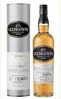 Glengoyne Highland Single Malt Whisky 12 years old
