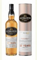 Glengoyne Highland Single Malt Whisky 15 years old