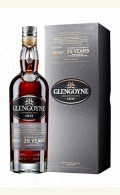 Glengoyne Highland Single Malt Whisky 25 years old
