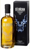 Tomatin Highland Single Malt Whisky Cù Bòcan
