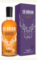 Tomatin Highland Single Malt Whisky Cù Bòcan Bourbon Limited Edition
