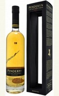 Penderyn Welsh Single Malt Whisky Madeira