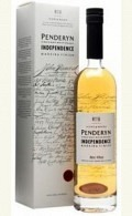 "Penderyn Welsh Single Malt Whisky Icons of Wales 2 ""Independence"""