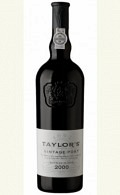 Taylor's Port Vintage 2000