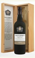 Taylor's Port Single Harvest Tawny Port 1965