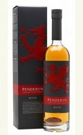 Penderyn Myth - Welsh singel malt Whisky