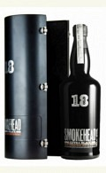 Smokehead Islay Single Malt Whisky Extra Black 18 years
