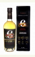 Blended Malt Whisky, The Six Isles (Islay, Jura, Skye, Mul..