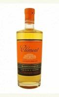 Clément Rhum - Créole Shrubb Orange Martinique 40% 70cl