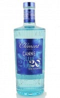 Clément Rhum - Canne Bleue 2007 50% 70cl