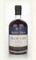 Berry's Finest Sloe Gin