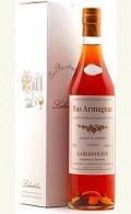 Armagnac Laberdolive - 1984 Domaine de Jaurrey 40% 70cl