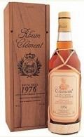 Clément Rhum - Vintage 1976 44% 70cl