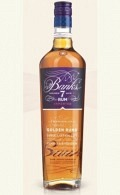 Joseph Banks Rum - 7 Golden Age Rum (braun/ambré), 43% 70cl