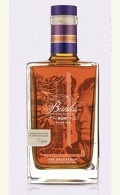 Joseph Banks Rum - Endeavour limited Edition I, 43% 70cl
