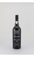 Henriques & Henriques Madeira Malmsey 20 years old
