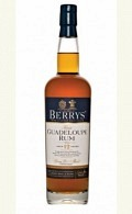 Berry's Own Selection Rum - Guadeloupe aged 15 years 46% 70cl