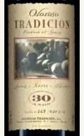 Oloroso Muy Viejo V.O.R.S. 20% - Bodegas Tradicion Sherry