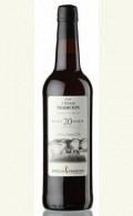 Cream Muy Viejo V.O.S. 15.5% - Bodegas Tradicion Sherry