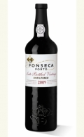 Fonseca Port LBV unfiltered 2009