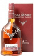 Dalmore Single Malt 12 Years 40°% 70cl