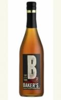 Baker's Small Batch Bourbon 7 years