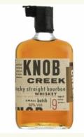 Knob Creek Small Batch Bourbon 9 years