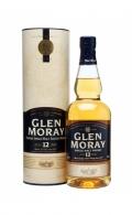Glen Moray 12 years old Single Malt Elgin Classic