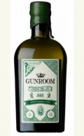 Gunroom Navy Gin 43v%