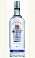 Finsbury Gin 47 Platinum 0,70 Liter 47v%