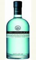 The London No.1 Original Blue Gin 0,70 Liter 47v%