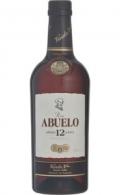 Rum Abuelo Anejo 12 anos - 40% 70cl
