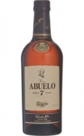 Rum Abuelo Anejo 7 anos - 40% 70cl