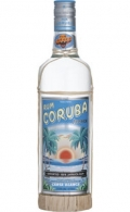 Coruba Rum Carta Blanca Cubitainer - 37.5% 1000cl